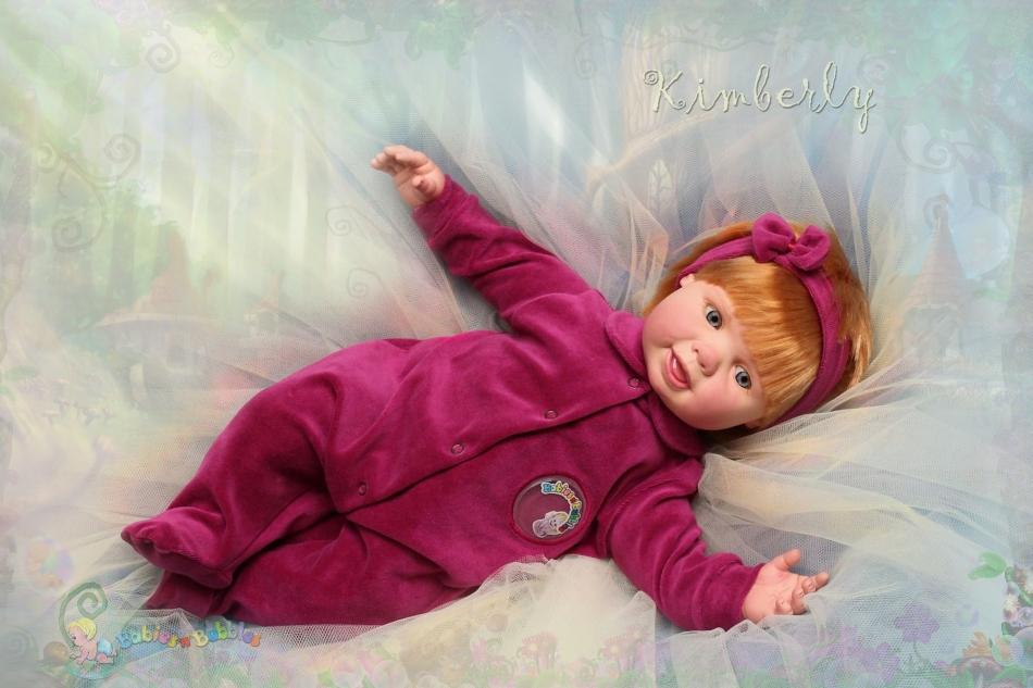 bebe reborn Kimberly-1