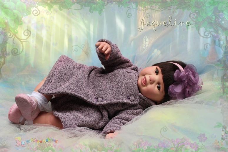 Bebe Reborn® Jaqueline-1