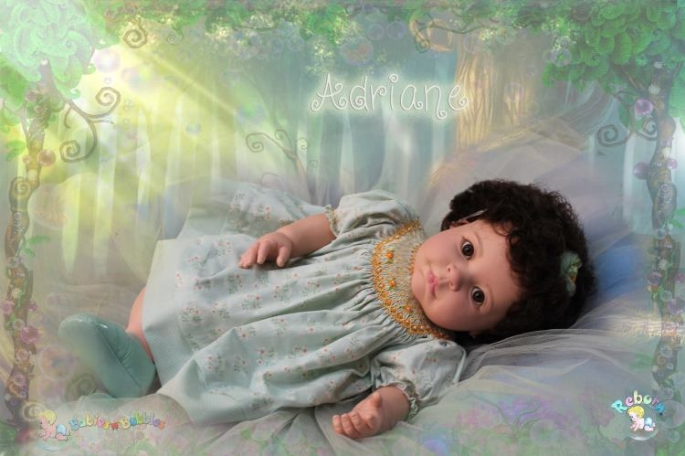 Adriane reborn®