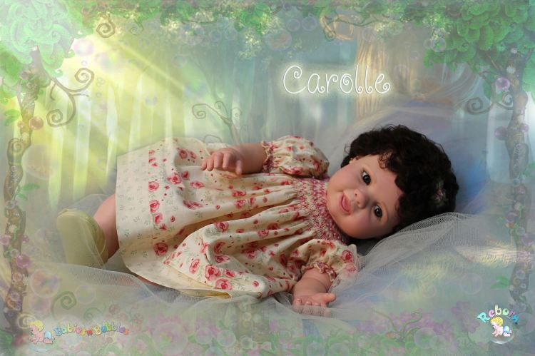 Carolle reborn®